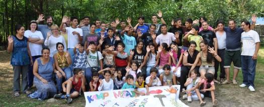 Children's Camp...