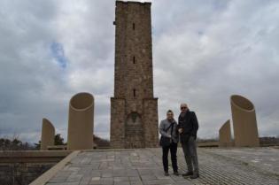 Visiting Kosovo