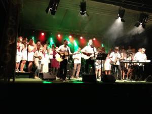 SOZO Stage 2013