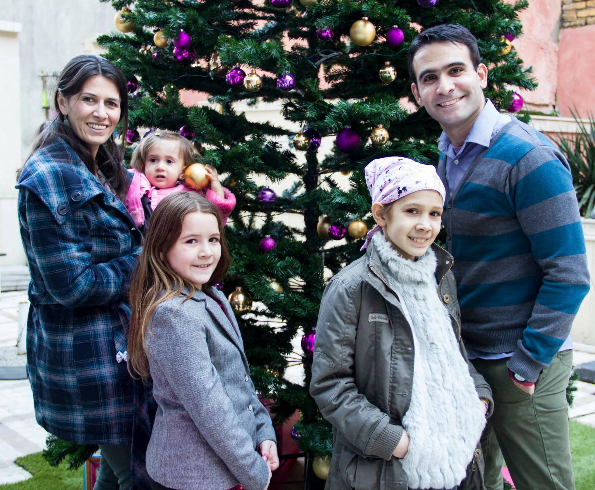 Milenković family